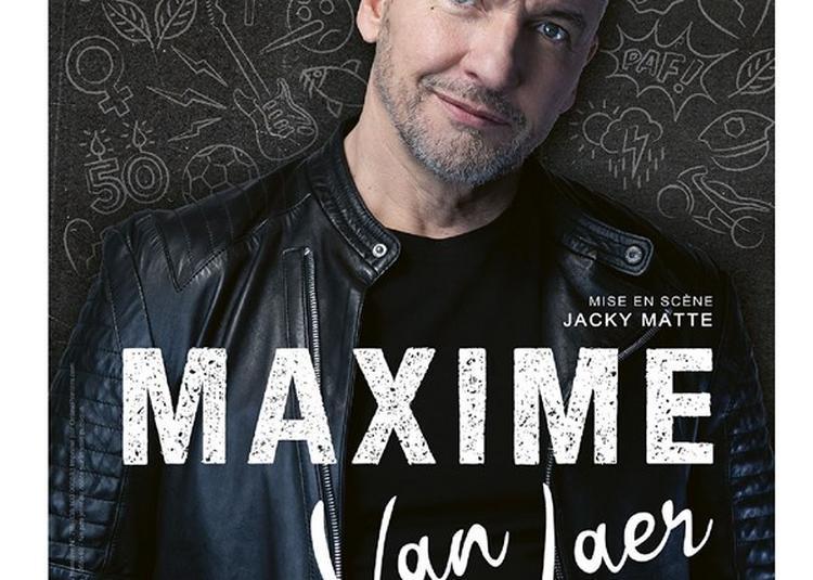 Maxime Van Laer Dans J'Aurai Pas Dû ! à Nantes