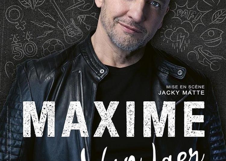 Maxime Van Laer Dans J'Aurais Pas Dû ! à Paris 2ème