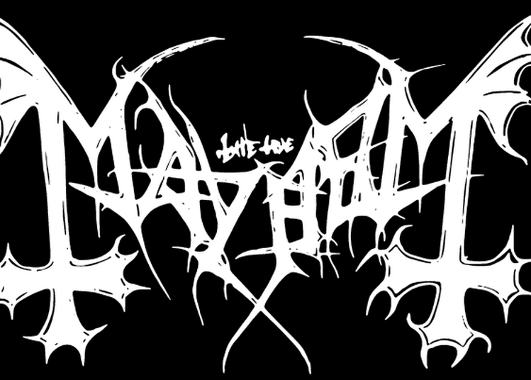 Mayhem + Mortiis à Paris 18ème