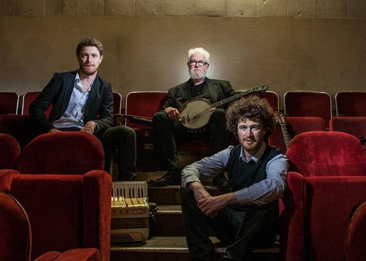 Mc Donnell Trio à Liffre