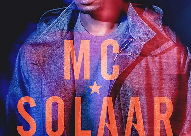 Mc Solaar à Aix en Provence