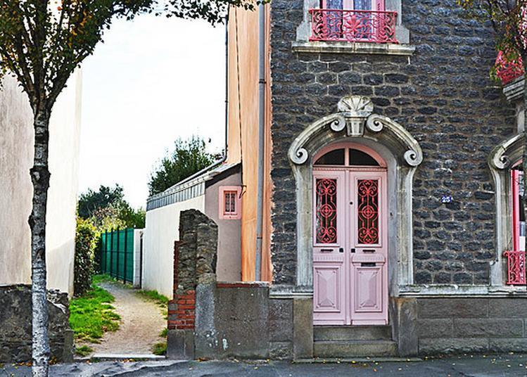 Méan-penhoët, Un Quartier À Parcourir Et À Aimer à Saint Nazaire
