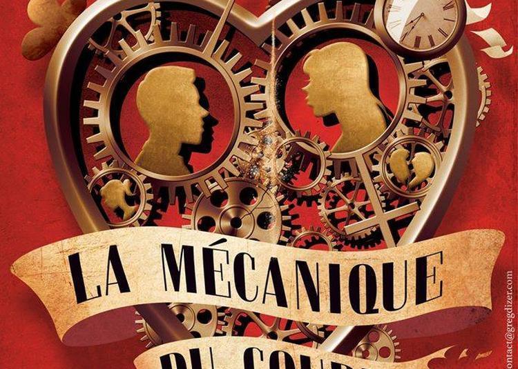 Mécanique du couple à Angers