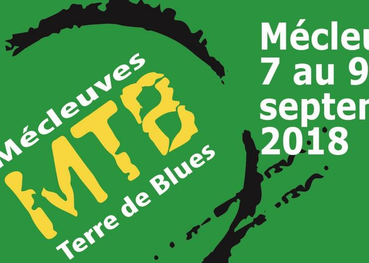 Mecleuves, terre de blues 2018