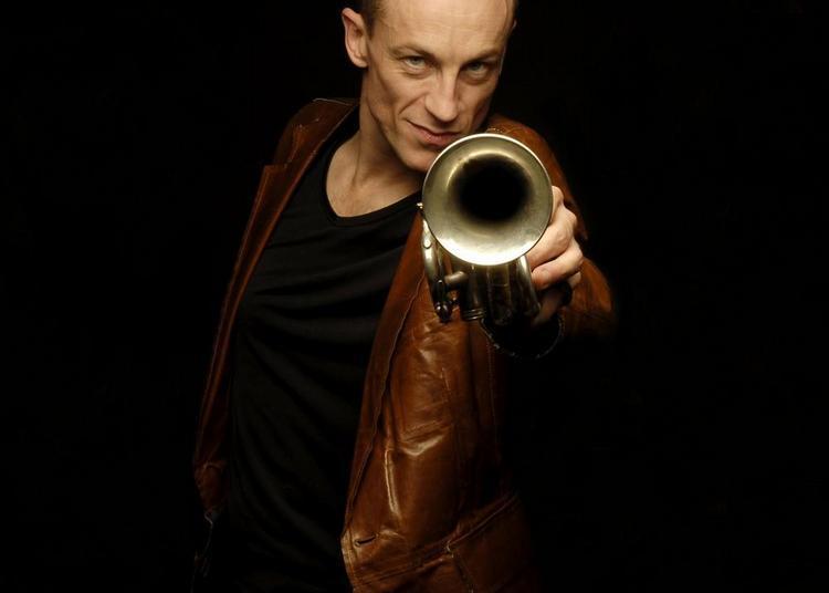 Mederic Collignon Joue Miles Davis à Paris 1er