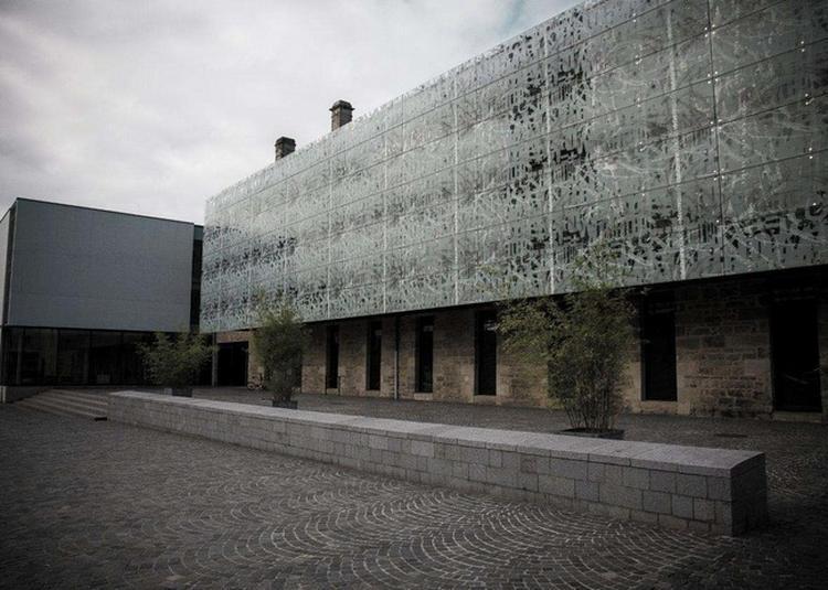 Médiathèque Des Ursulines à Quimper