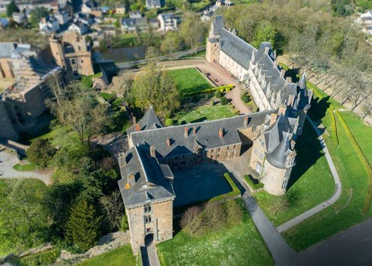 Médiations Au Coeur Du Château De Châteaubriant à Chateaubriant