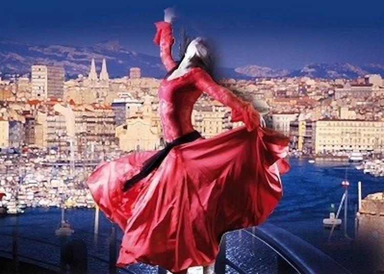 Mediterranee  - Operette De Francis Lopez à Enghien les Bains