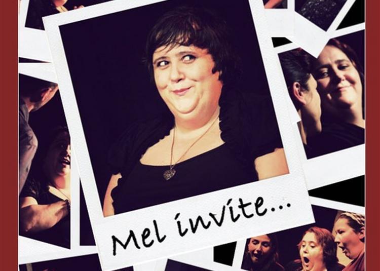 Mel Invite à Bordeaux