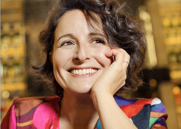 Mélanie Dahan Sextet à Paris 1er
