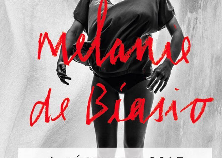 Melanie De Biasio à Paris 18ème