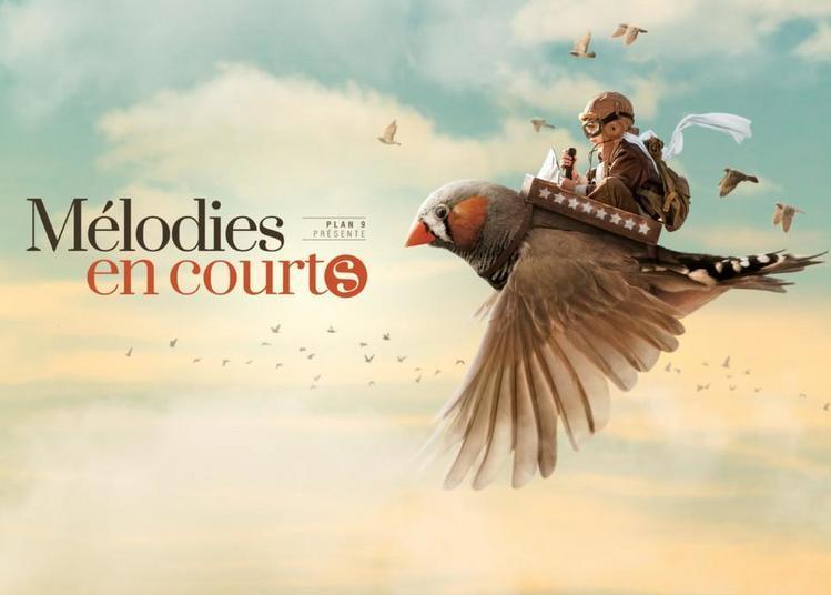 Melodies En Court(s) à Gueugnon