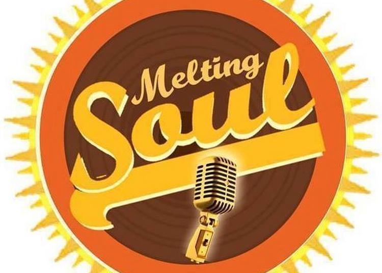 Melting Soul à Nantes