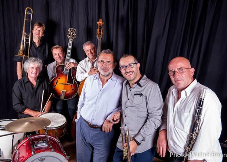 Mem'Ory Jazz Band à Angers