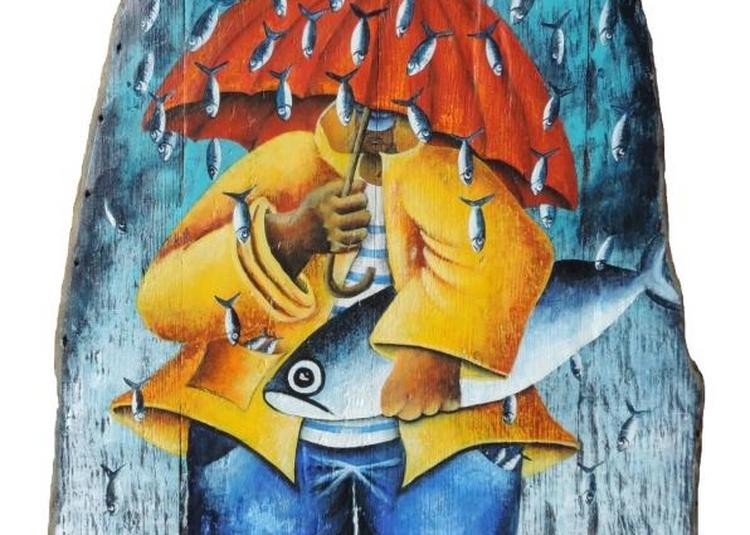 Mémo ''ARTS '' de mer à Paimpol