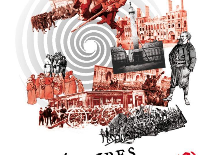 Mémoires Commune(s) : Visite Guidée à Montreuil
