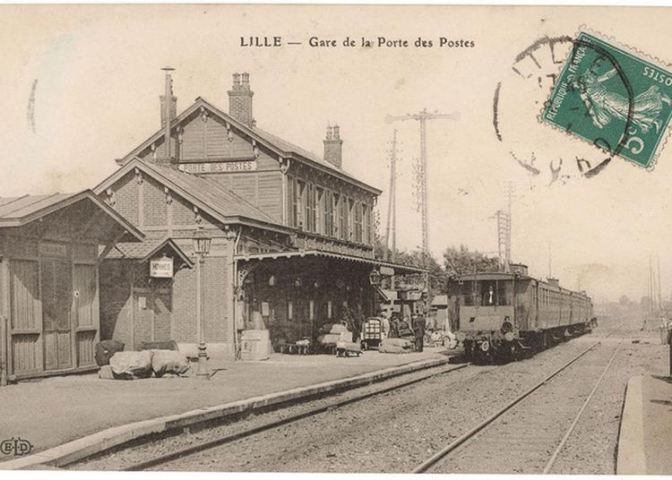 Mémoires Du Rail à Lille