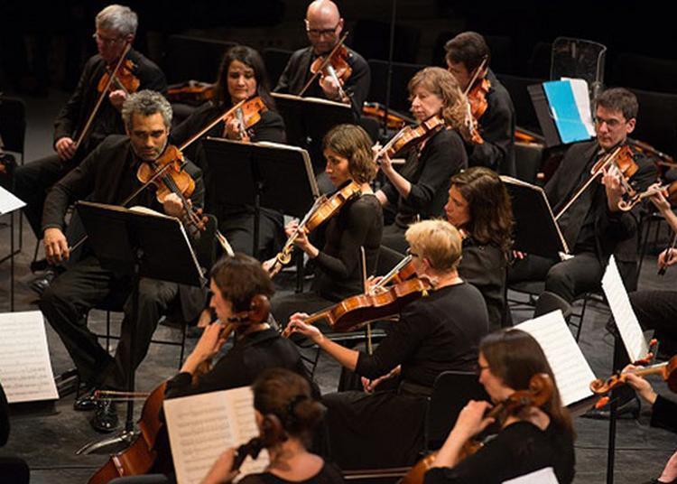 Mendelssohn à Villepinte