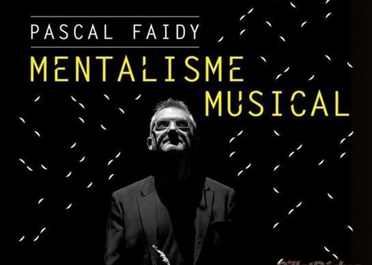 Mentalisme Musical à Bordeaux