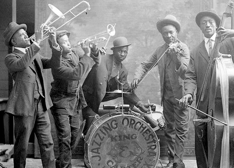 Mercredis Du Haillan - Blues, Roots & Rhythms #1 à Le Haillan