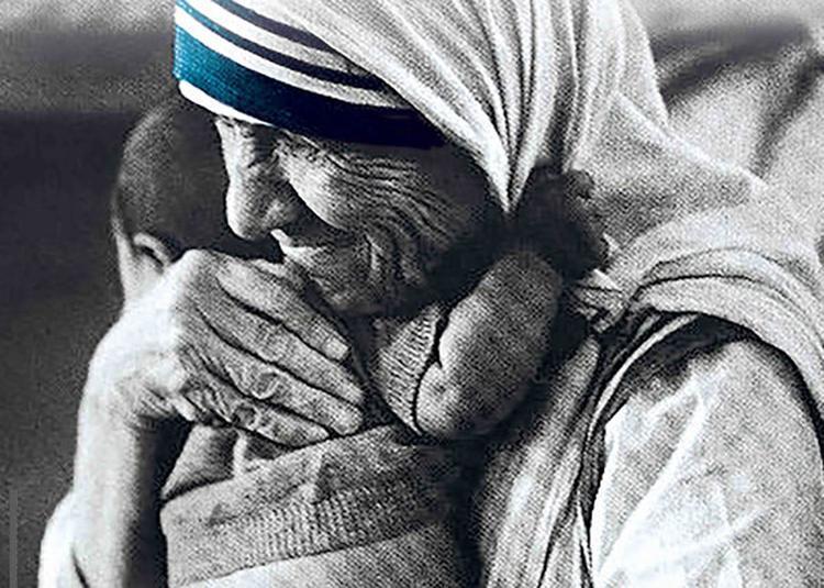 Mere Teresa à Paris 6ème