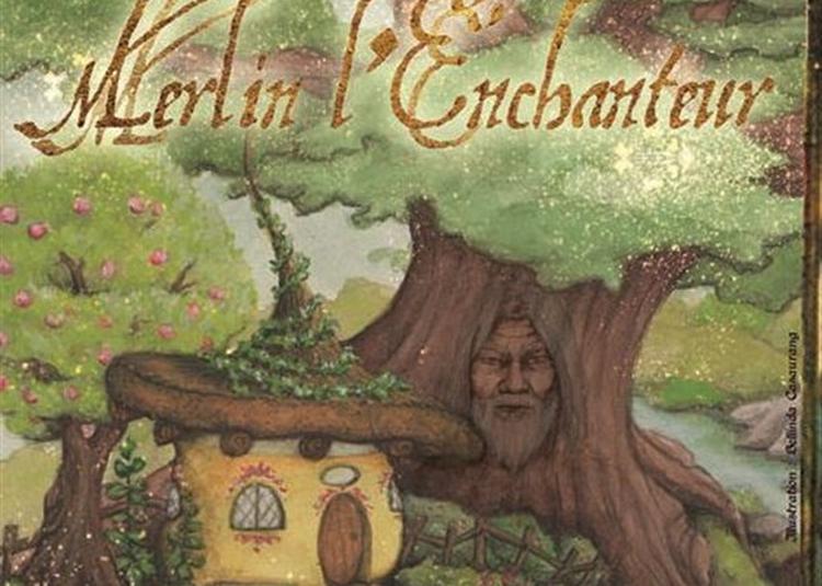 Merlin L'Enchanteur à Nice