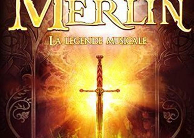 Merlin, La Légende Musicale à Paris 9ème