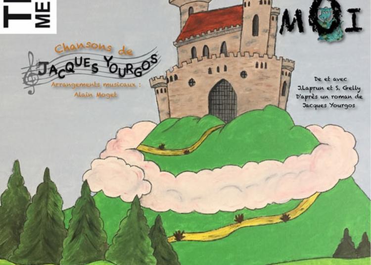Mes Dragons Et Moi à Paris 20ème