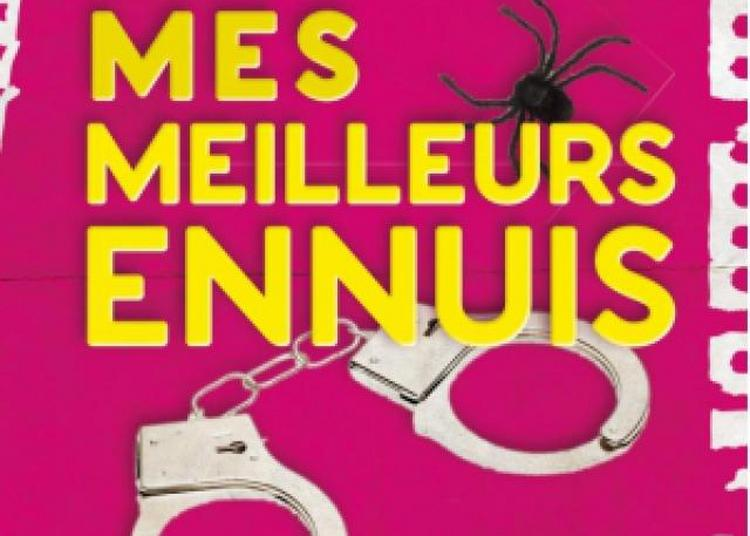 Mes Meilleurs Ennuis ! à Nantes