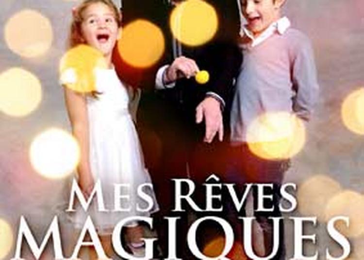 Mes rêves magiques à Paris 4ème