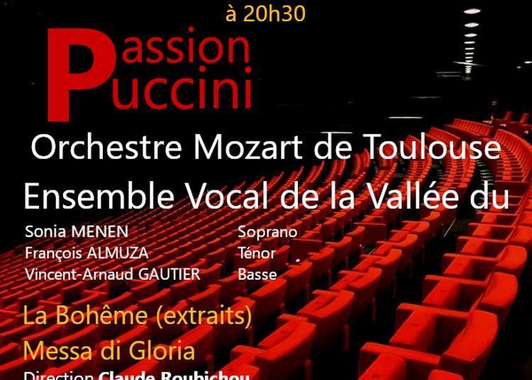 Messa di Gloria de Puccini à Albi