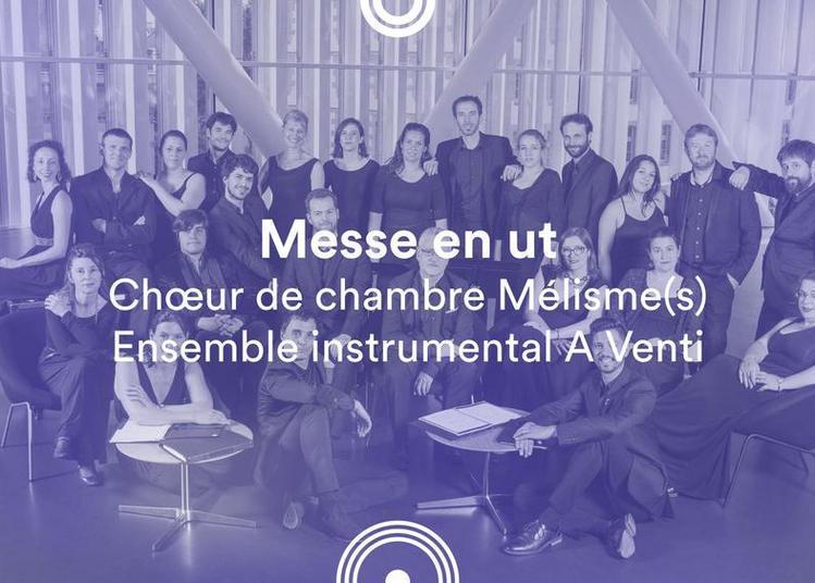 Messe en ut de Mozart - 72e Festival de musique de Besançon à Besancon
