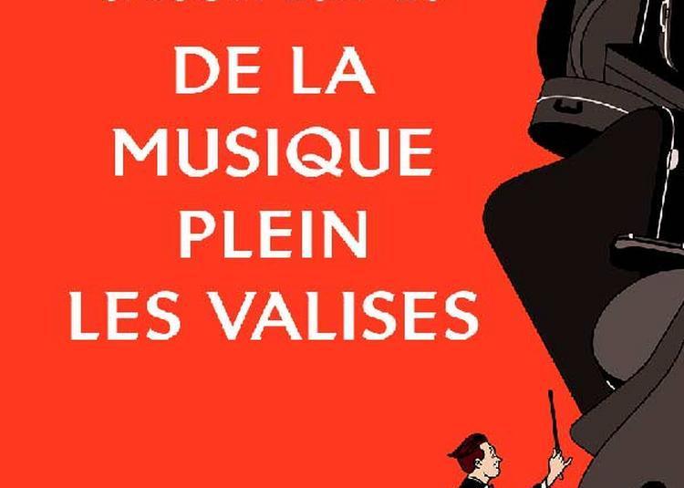 Messe Noire à Paris 19ème