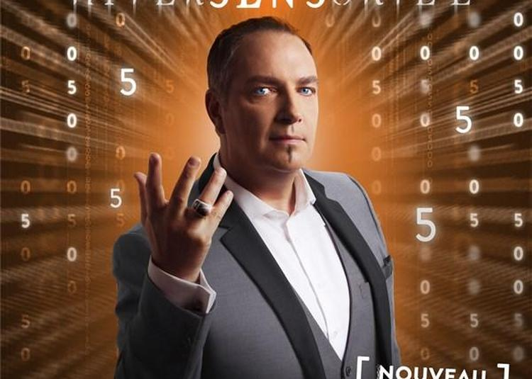 Messmer Dans Hypersensoriel à Nantes