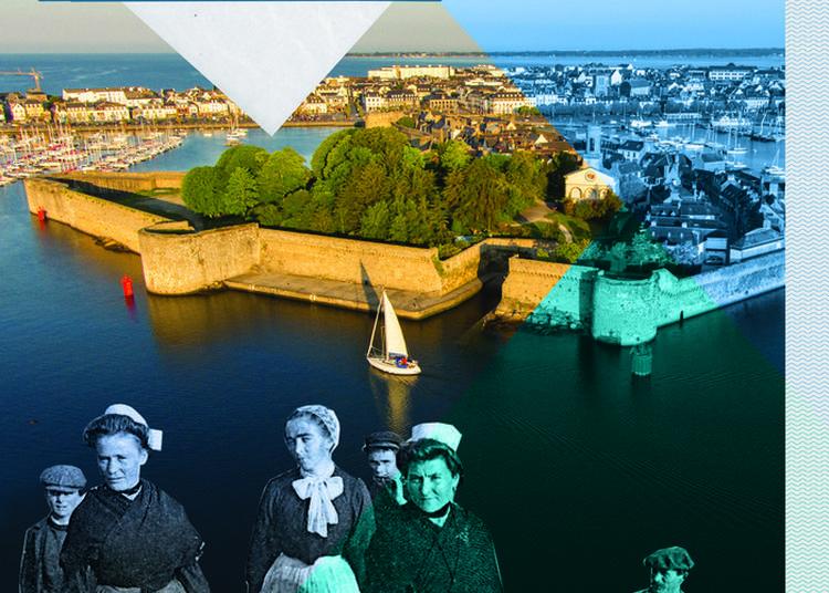 Métamorphoses. Histoire Du Port à Concarneau