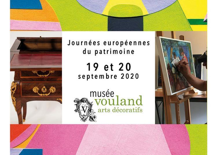 Métiers D'art Et Transmission Des Savoirs Et Savoir-faire à Avignon