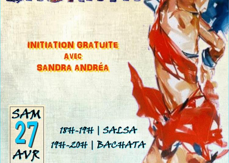 Metis' Sound + Zick Live + Mix Dj + Initiation Salsa-Bachata + Expos +  BBQ à Montpellier