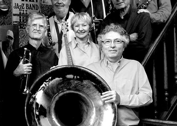 Metropolitan Jazz Band à Paris 5ème