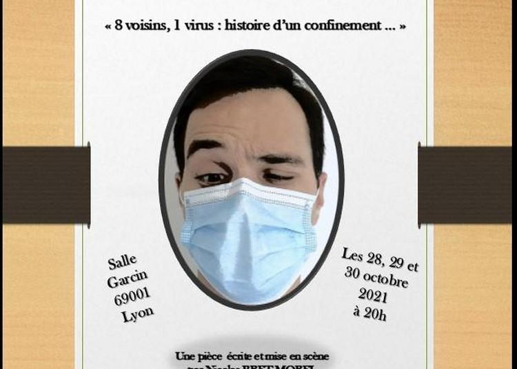 Mets Ton Masque ! à Lyon