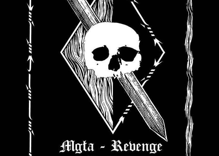Mgla, Revenge et Doombringer à Lyon (CCO) à Villeurbanne