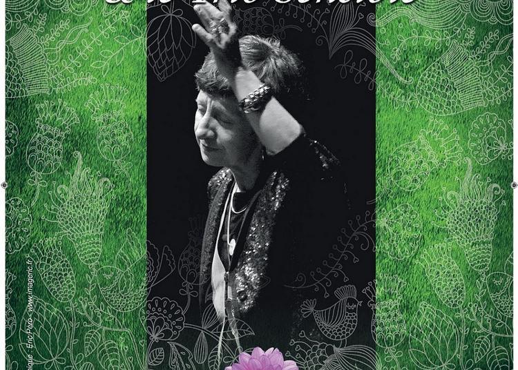 Mi Corazon - Violeta Duarte et le Trio Sensible à Rivesaltes