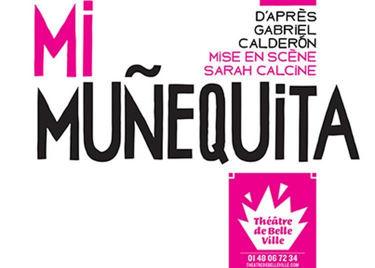 Mi Muñequita à Paris 11ème