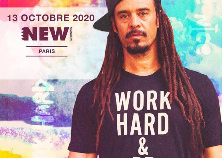 Michael Franti & The Spearhead à Paris 10ème