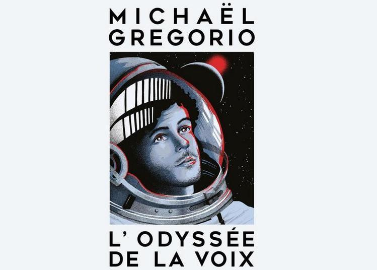 Michael Gregorio à Paris 9ème
