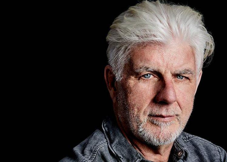 Michael McDonald à Paris 9ème