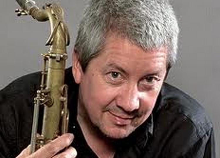 Lawrence Sieberth Quartet à Paris 1er