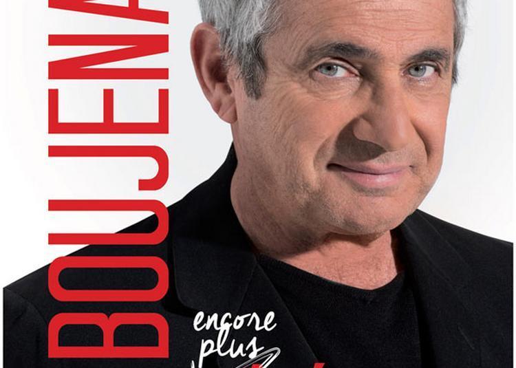 Michel Boujenah à Vaires sur Marne