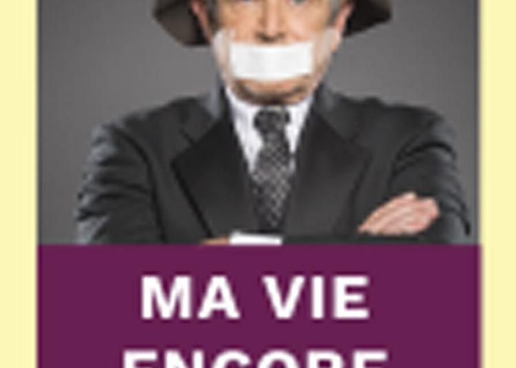 Michel Boujenah à Hyeres