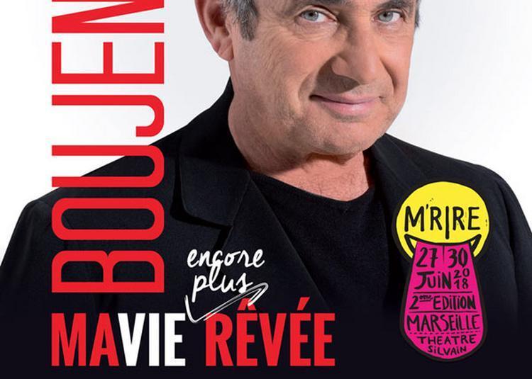 Michel Boujenah à Marseille