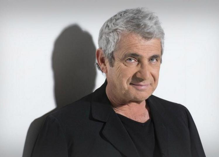 Michel Boujenah à Vervins